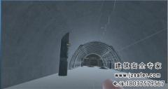 VR隧道逃生虚拟体验